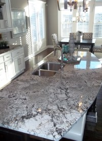 Exodus White Granite Countertops That Serve You Genteel ...