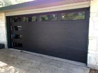 Gripped Ideas of Garage Door Windows | Decohoms