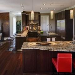 Gray Wood Tile Floor Living Room The Chandler Az Installing Ice Brown Granite Countertop For Your Home ...