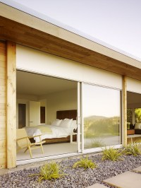 Cool Simple Glass Door for Bedroom Options for You