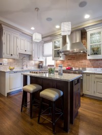 Unique Small Kitchen Island Ideas to Try | Decohoms