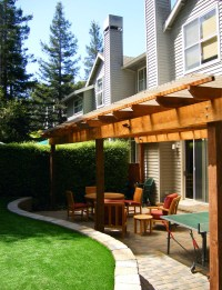 Cool Backyard Patio Covers to Get Cover Design Ideas From ...