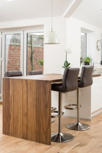 Cool Bar Style Kitchen Table Choices to Pick From | Decohoms