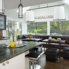 Kitchen Corner Booth Seating Faucets Oil Rubbed Bronze Style Table Ideas You Will Love | Decohoms