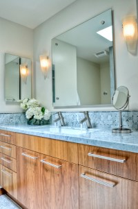 Fabulous Carrera Marble Bathrooms to be Awestruck By ...