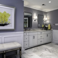 Kitchen Sink Faucets Silver Cabinet Knobs Fabulous Carrera Marble Bathrooms To Be Awestruck By ...