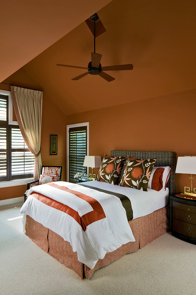 Beautiful Colors to Paint Your Bedroom and Make It Look Charming  Decohoms