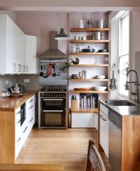 Awe Inspiring Kitchen Ideas for Small Kitchens on A Budget ...