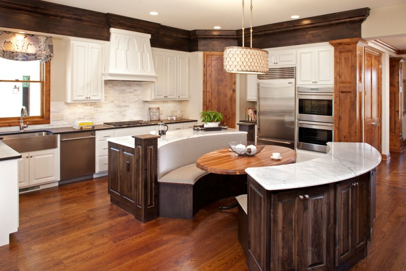 Kitchen Design Layouts Small Kitchens