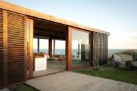 Remarkable Exterior Pocket Doors Ideas | Decohoms