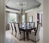 Classic French Provincial Dining Room Furniture | Decohoms