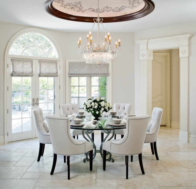 Classic French Provincial Dining Room Furniture  Decohoms