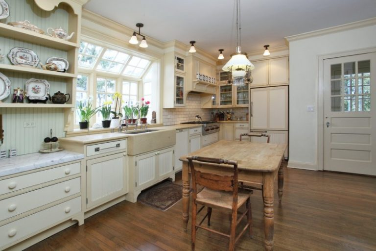 Beautify Your Beloved Kitchen with Kitchen Greenhouse