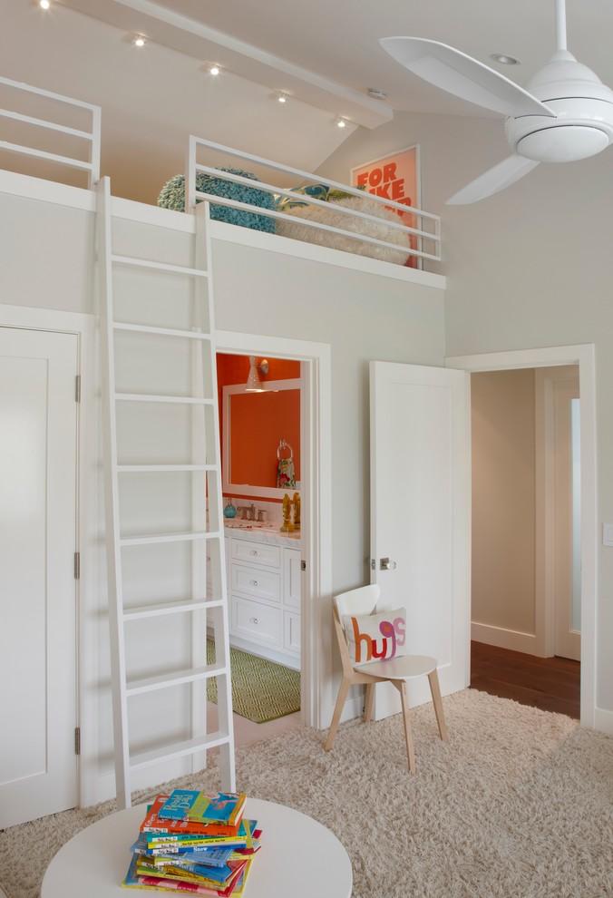 Kids Room Pendant Light