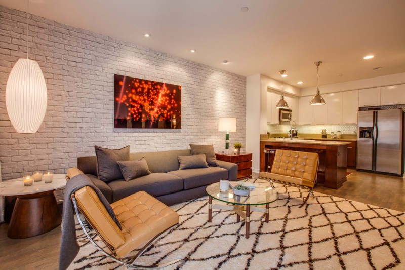 Admirable Choices of Mid century Furniture Los Angeles to