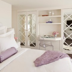 Bedroom Glass Chair Ozark Folding Beautiful Illumination In Your Using Mirrored French Closet Decorated Doors Master Wall Art Cream And Ceiling Hard