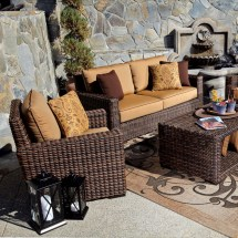 Stylish Patio Furniture Seattle Outdoor Living Spaces