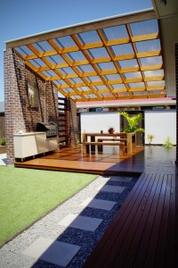 Decorating Your Beloved Home with Polycarbonate Roof ...