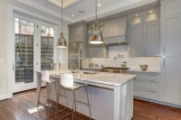Popular Paint Colors for Kitchens You Can Choose | Decohoms