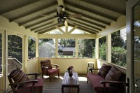 Marvelous Screened in Patio Ideas for Your Beloved Home ...