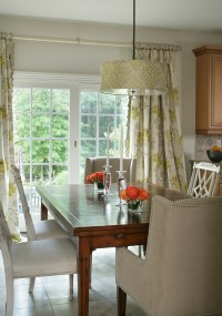 Pretty Sliding Glass Door Drapes for Your Precious Home ...