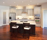 Wonderfully Cool All in One Kitchen Unit Choices