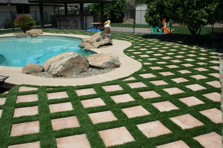 Backyard Patio Ideas Simple