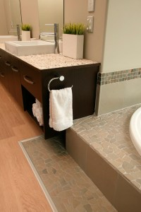 Ideas for Towel Bar in Your Bathroom | Decohoms