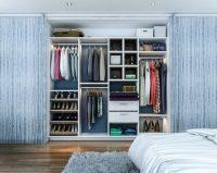 Amazing Big Walk in Closets to Draw Closet Design ...