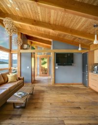 Interesting Ideas for Cabin Designs and Floor Plans and ...