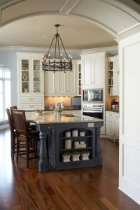 Inspiring Country Kitchen Paint Colors to Get Inspirations ...