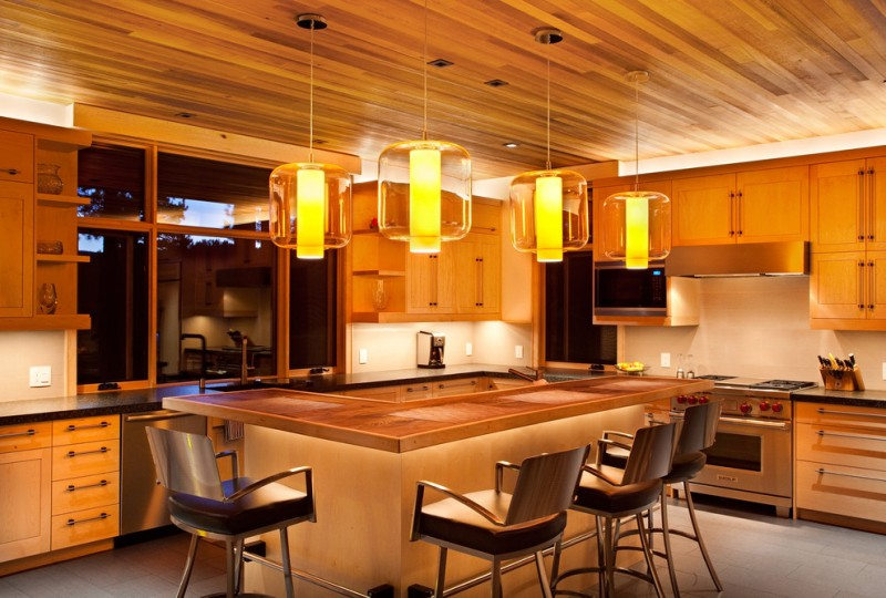 Fabulous Islands to See If You Want a Kitchen Island with