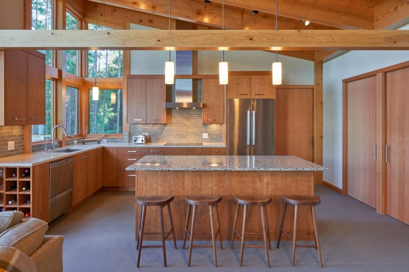 kitchen island chairs with backs dark floors fabulous islands to see if you want a ...