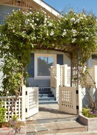 Cool Lattice Fence Designs to Get Lattice Fence Design ...