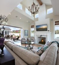 Fabulous Living Spaces Couches to be Mesmerized By
