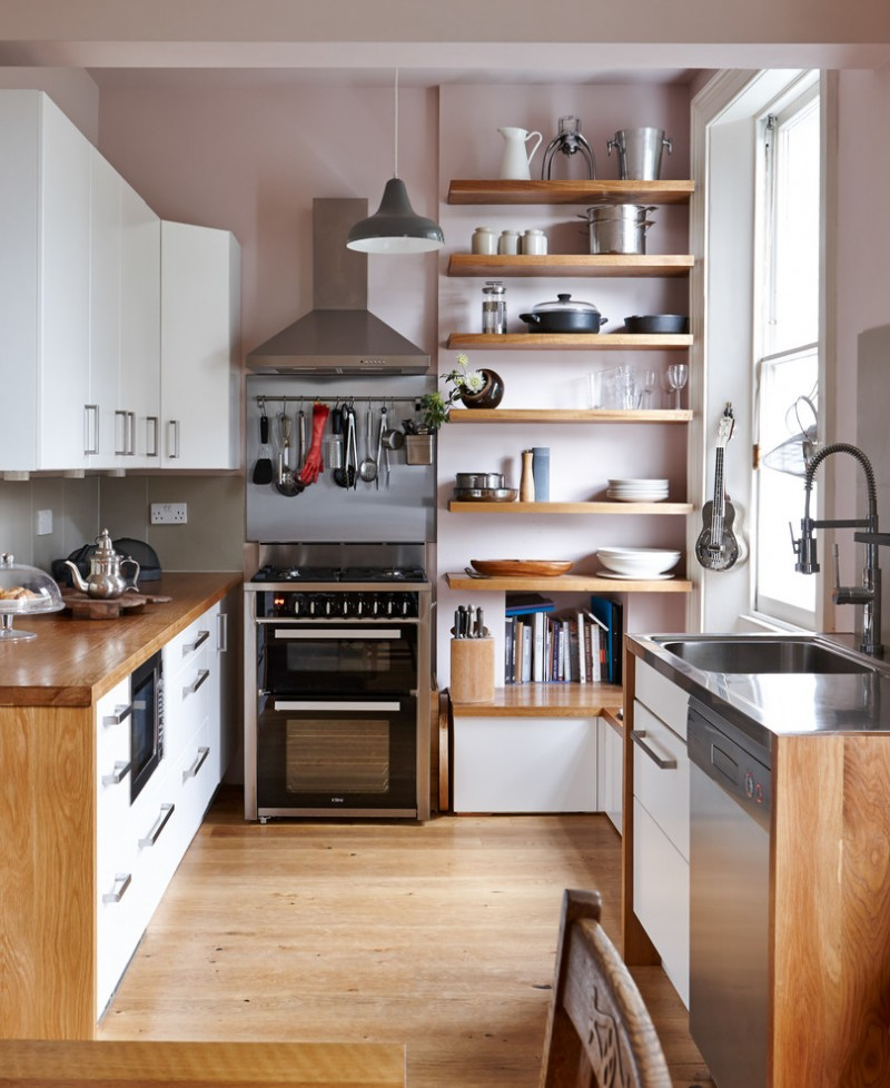 Several Cute Mini Kitchen Units You Definitely Have to Check Out  Decohoms