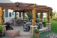 Turn Your Backyard into Inviting Spot just with These ...