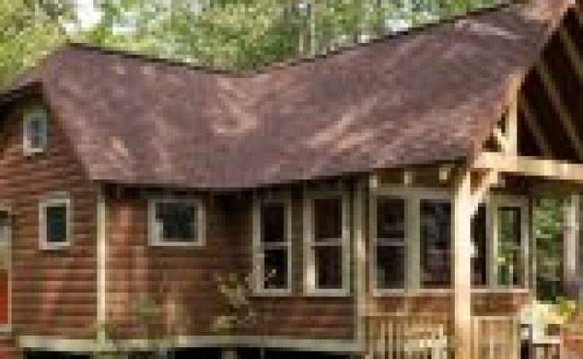 Small Vacation Home Plans For Hunting Or Camping Ideas