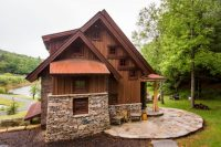 Beautiful Rustic Houses to Get Ideas for Small Rustic ...
