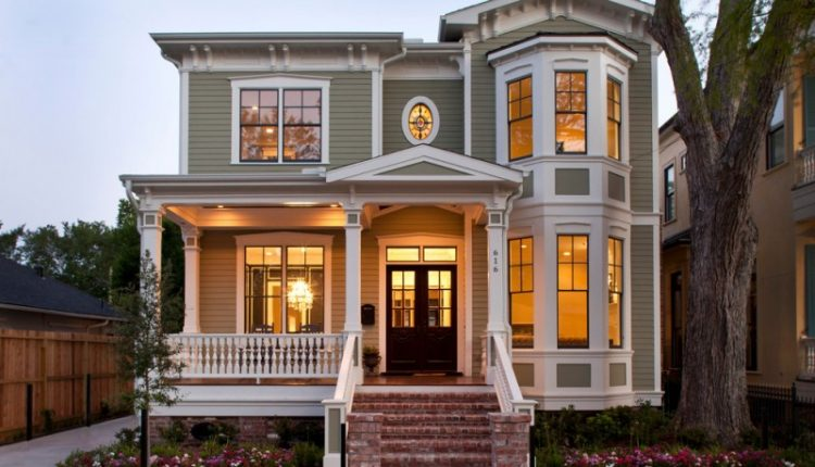 Elegant Houses to Get Ideas for Small Victorian House Plans From  Decohoms