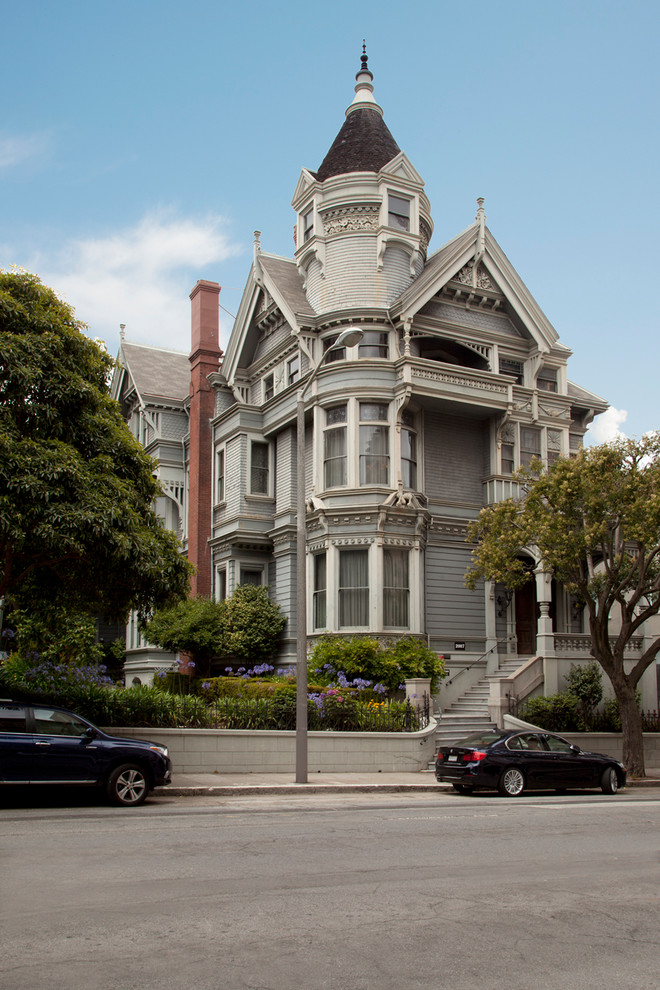 Elegant Houses To Get Ideas For Small Victorian House