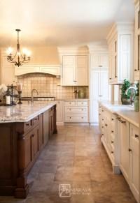 Precious Spanish Tile for Your Kitchen Backsplash | Decohoms