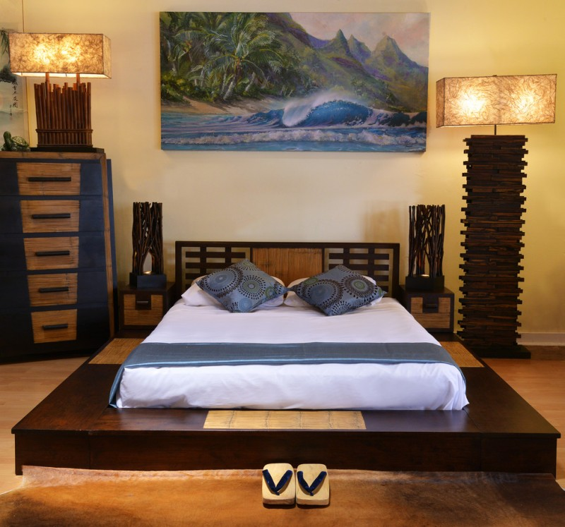Beautiful Beds to Look at If Youre Interested in a