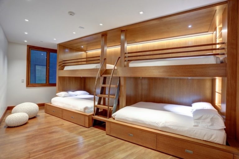Space Efficient Under the Bed Storage Ideas and Beds to Get the Ideas From  Decohoms
