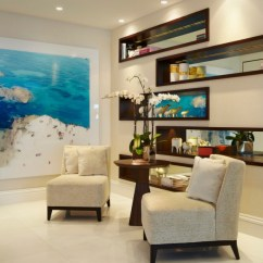 Living Room Built In Decorating Ideas Chairs And Tables Fantastic Wall For Rooms To Try Decohoms Painting Shelf Sidetable Ceiling Lights White Floors