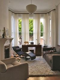 Impressive Window Treatment Ideas for Bay Windows | Decohoms