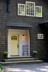 Elegantly Beautiful Craftsman Style Front Doors to be ...