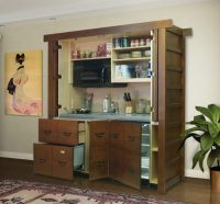 Get the Idea of Attractive All In One Kitchen Units for ...