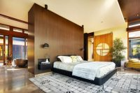 Inspiring Asian Themed Bedroom to Pick