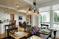 Precious Dining Room Light Fixture Ideas to Hang in Your ...